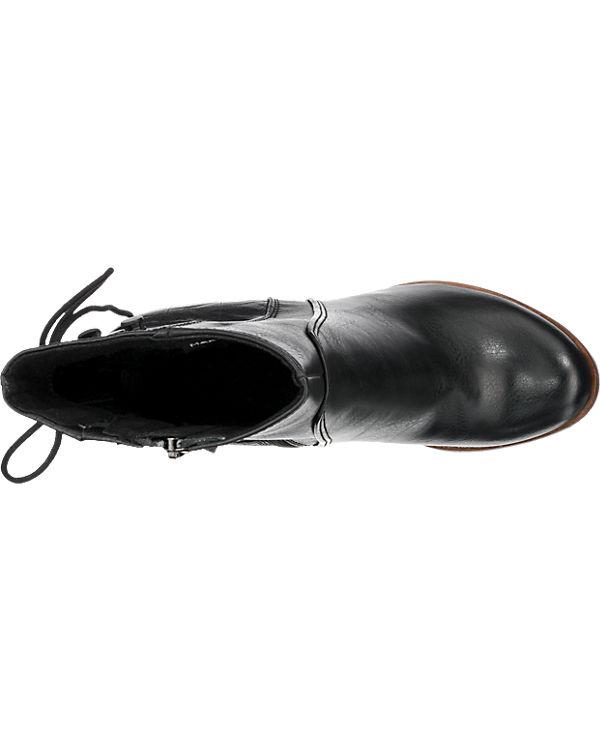 MARCO TOZZI, schwarz MARCO TOZZI Taggia Stiefeletten, schwarz TOZZI, 90ba3e