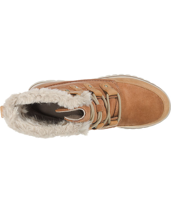 Cozy Stiefel braun SOREL Joan SOREL 7w5OTO