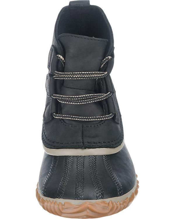 SOREL SOREL Out N About Stiefeletten schwarz-kombi Billig Verkauf Angebote Footaction Online Neue Ankunft Günstiger Preis Verkauf Beliebt Jy2LPM