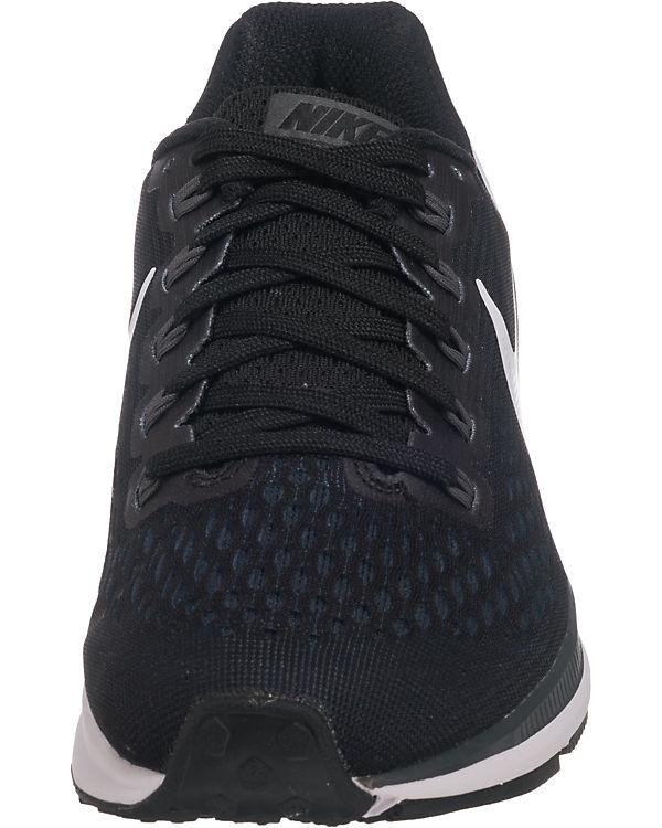 Verkauf Neuer Stile Billig Verkauf Rabatte Nike Performance Air Zoom Pegasus 34 Sportschuhe schwarz-kombi Kühl Einkaufen szUhEf3Br