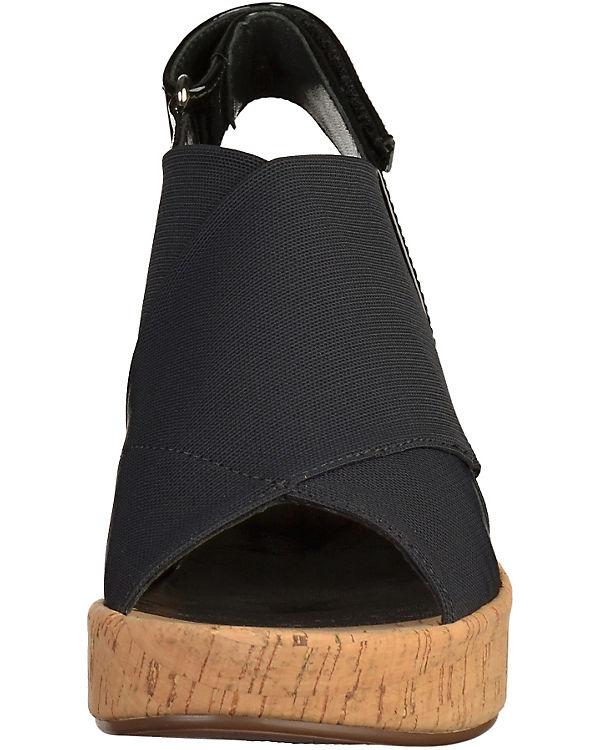 högl högl Sandaletten schwarz