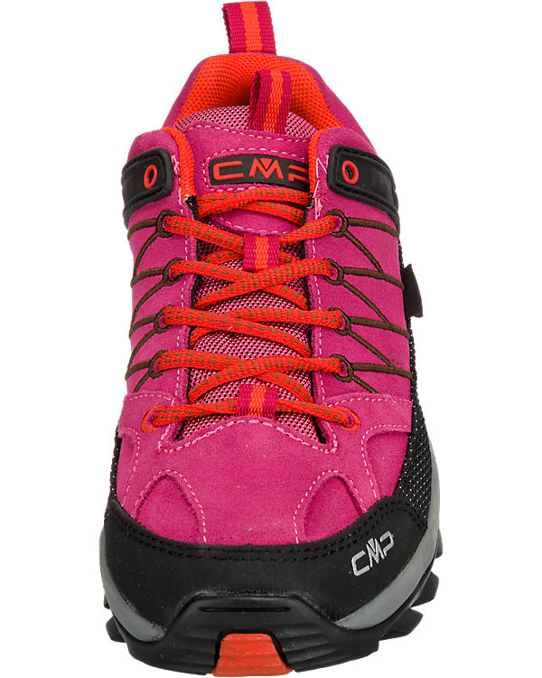 CMP CMP Rigel Low Outdoor Schuhe wasserdicht pink