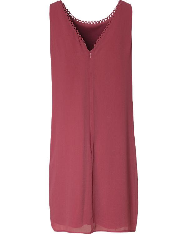 ESPRIT collection Kleid pink