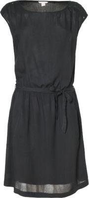 Kleid Weiß Esprit Weiß Schwarz Punkte Schwarz Punkte Kleid Esprit TwXuOPikZ