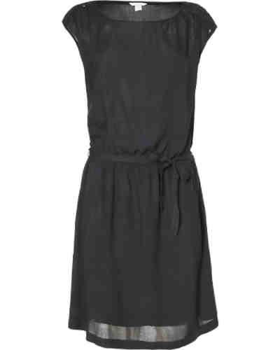 Kleid schwarz esprit