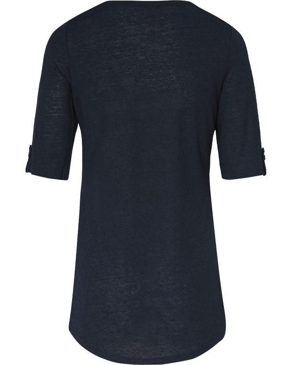ESPRIT T-Shirt dunkelblau
