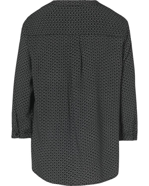 Bluse fransa Bluse Bluse schwarz schwarz fransa schwarz fransa xw1UqIHX