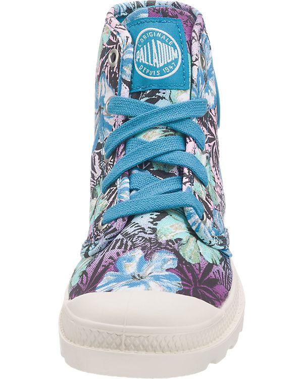 Palladium Palladium Pampa Hi Sneakers mehrfarbig