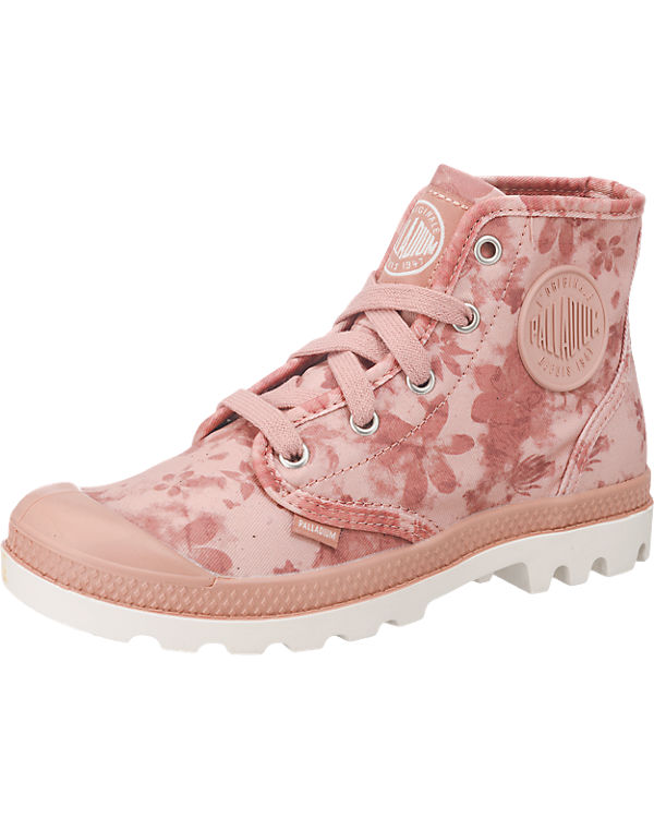 Palladium Palladium Pampa Hi Sneakers rosa
