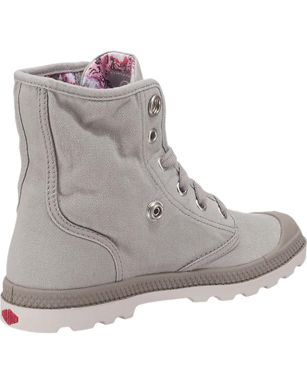 Palladium Palladium Baggy Low Lp Tw P Sneakers grau Günstig Kaufen Große Überraschung tmPCsxB