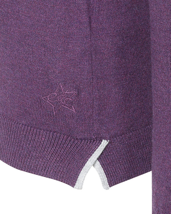 lila edc Pullover ESPRIT Pullover by edc by ESPRIT xSH06q
