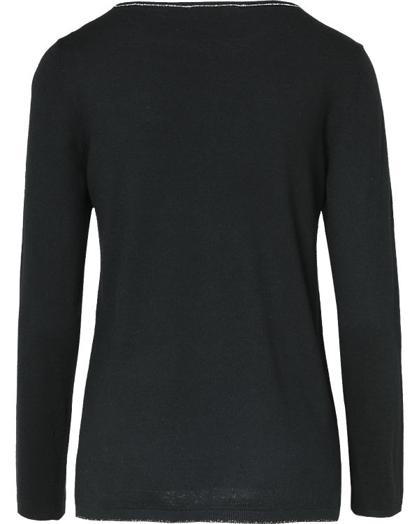 edc ESPRIT edc schwarz by by Pullover gn4x6qv