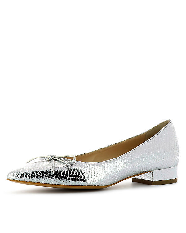 Evita Shoes, Shoes, Evita Evita Shoes Pumps, silber 7efb7d