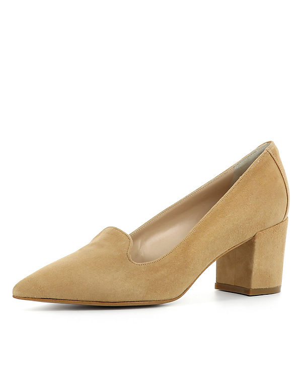 beige Evita Pumps Shoes Shoes Evita w8vqCSPgx