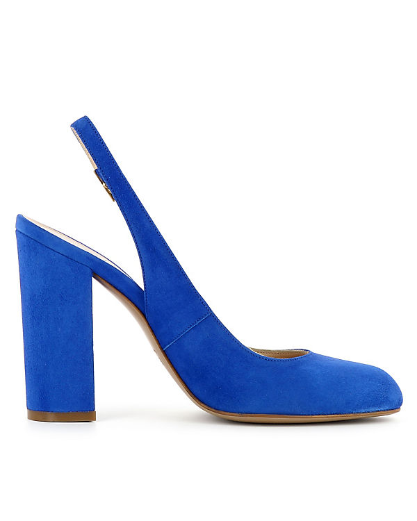 Pumps blau Shoes Evita Evita Shoes OvFwP