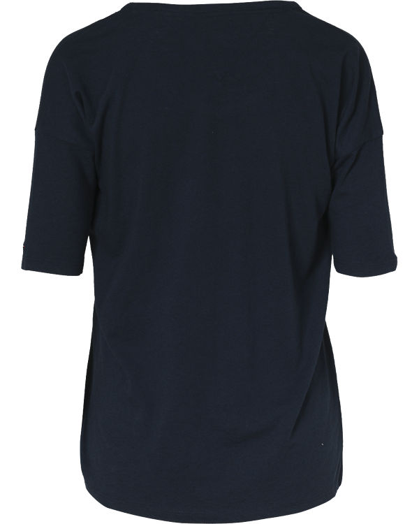 HILFIGER DENIM T-Shirt blau