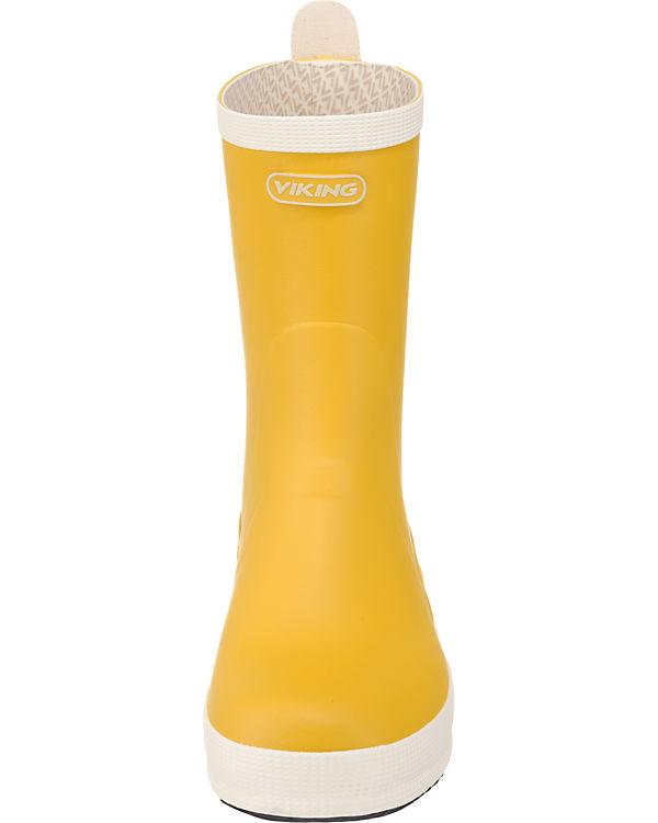 VIKING VIKING VIKING Seilas Gummistiefel Gummistiefel Seilas gelb Gummistiefel gelb Seilas gelb 4TfRx