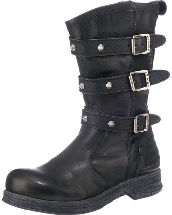 REPLAY Every  Stiefel