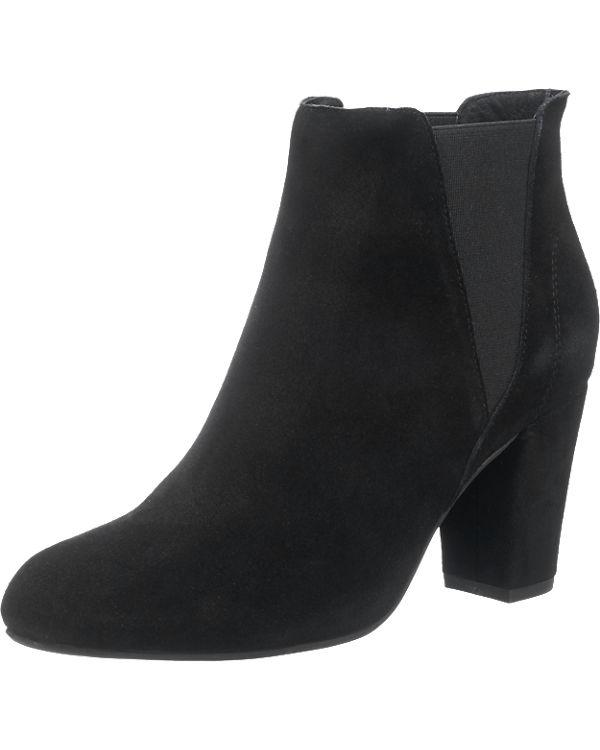 schwarz shoe S shoe the Hannah the Stiefeletten bear bear fg8vf