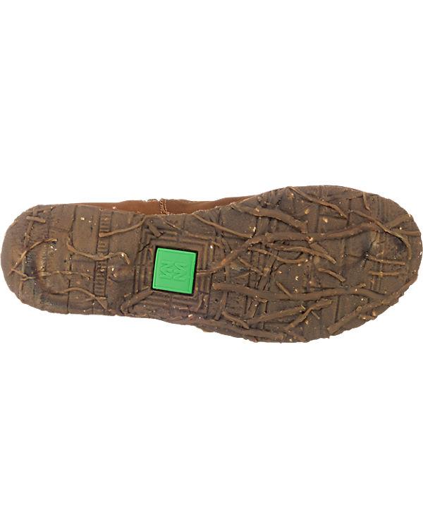 Stiefel braun NATURALISTA NATURALISTA EL Angkor EL YqCwWzpgx0