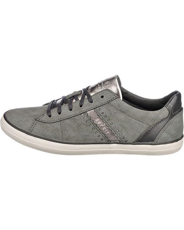 ESPRIT, ESPRIT Miana Sneakers, Sneakers, Sneakers, grau 1b888c