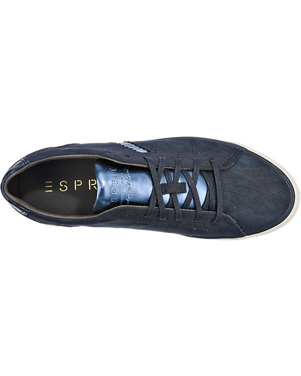 ESPRIT dunkelblau ESPRIT Sneakers ESPRIT Miana ESPRIT FvxqP