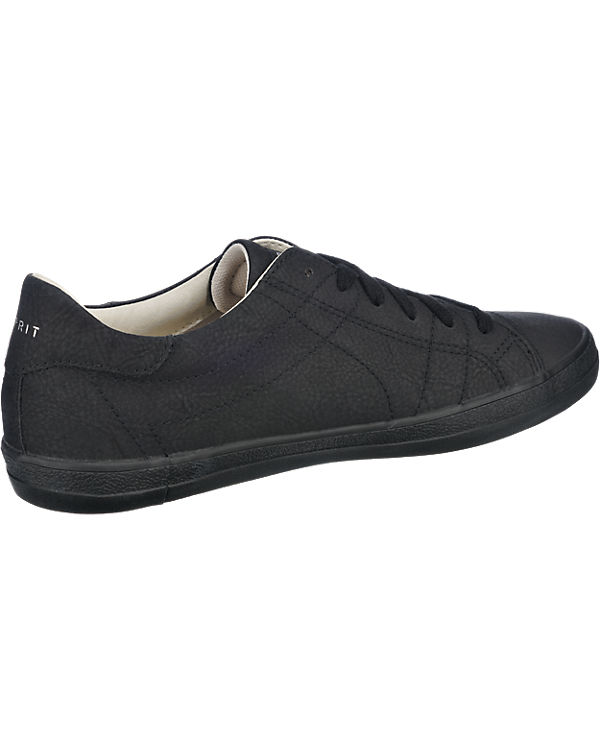 Sneakers ESPRIT ESPRIT schwarz Miana ESPRIT ESPRIT I4wOfxOgFq