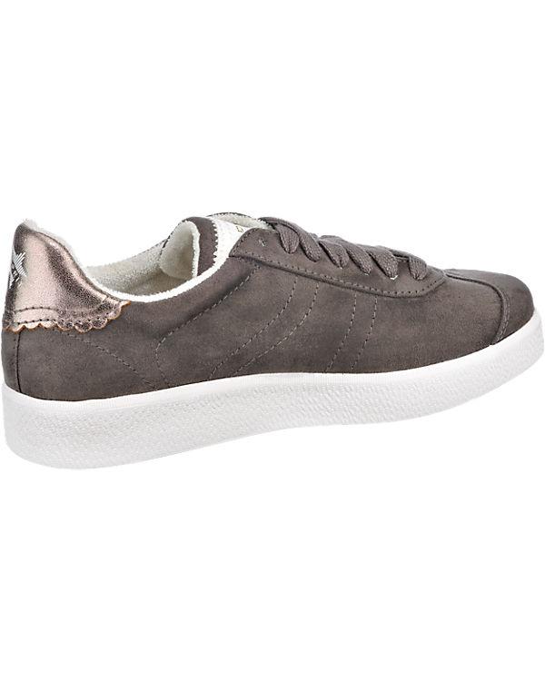 ESPRIT ESPRIT Gweneth Sneakers grau