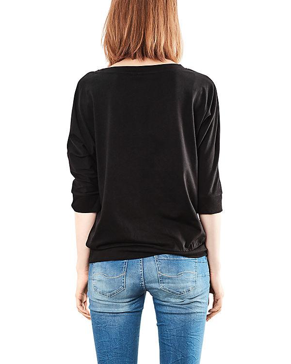 4 schwarz Arm Shirt Q S 3 7wqETvB