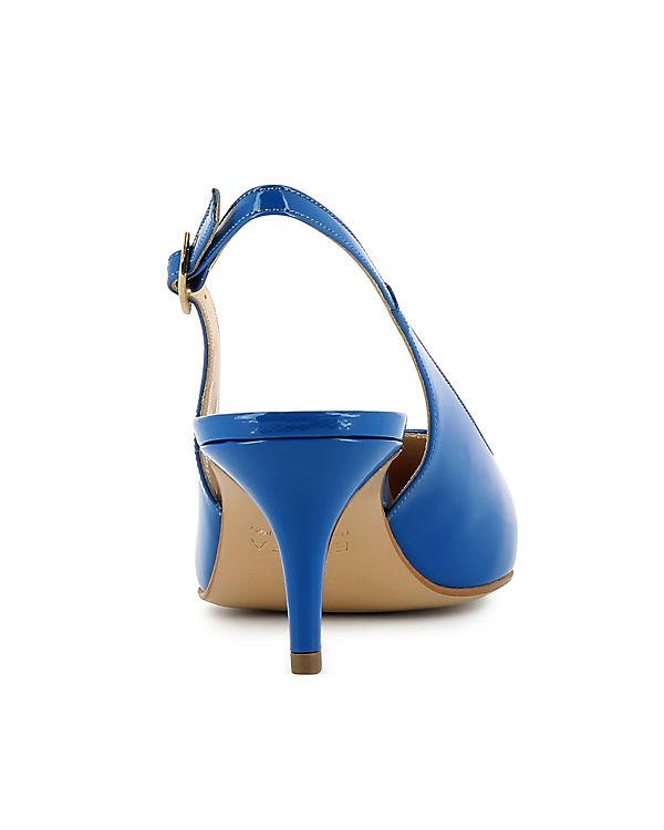 Evita Shoes, Evita Evita Shoes, Shoes Pumps, blau b495ed