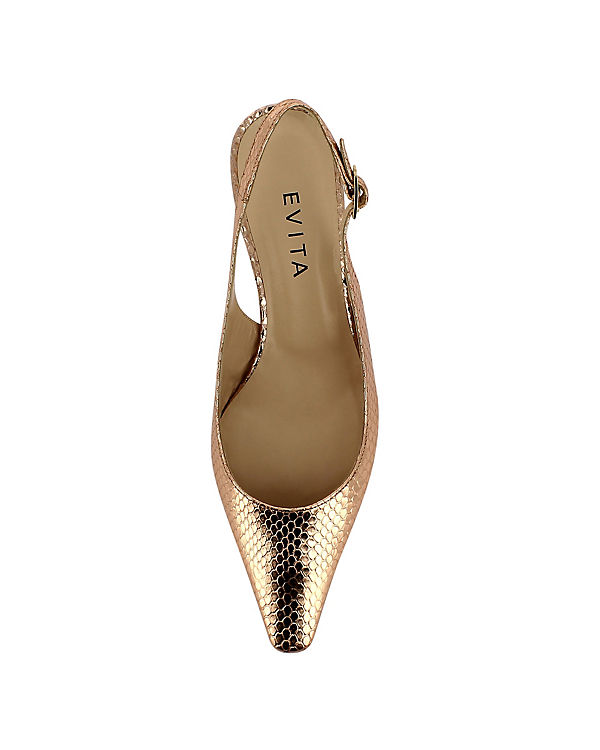 kupfer Evita Evita Pumps Shoes Shoes 56BP1IAqw