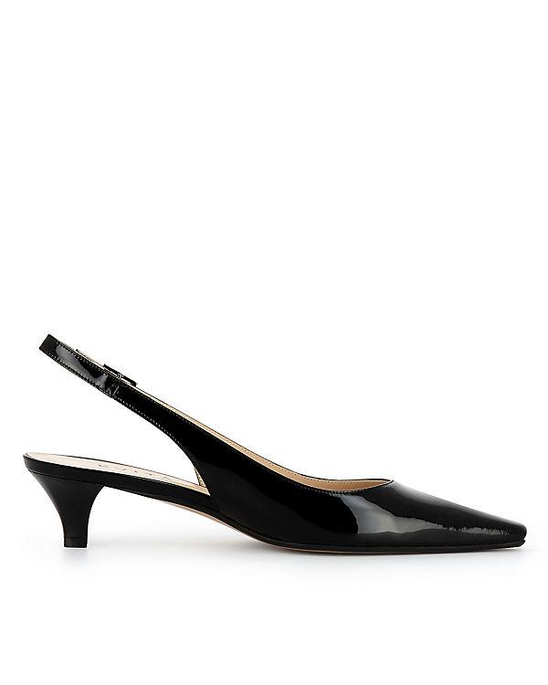 Evita Shoes, Evita Evita Shoes, Shoes Pumps, schwarz d9db17