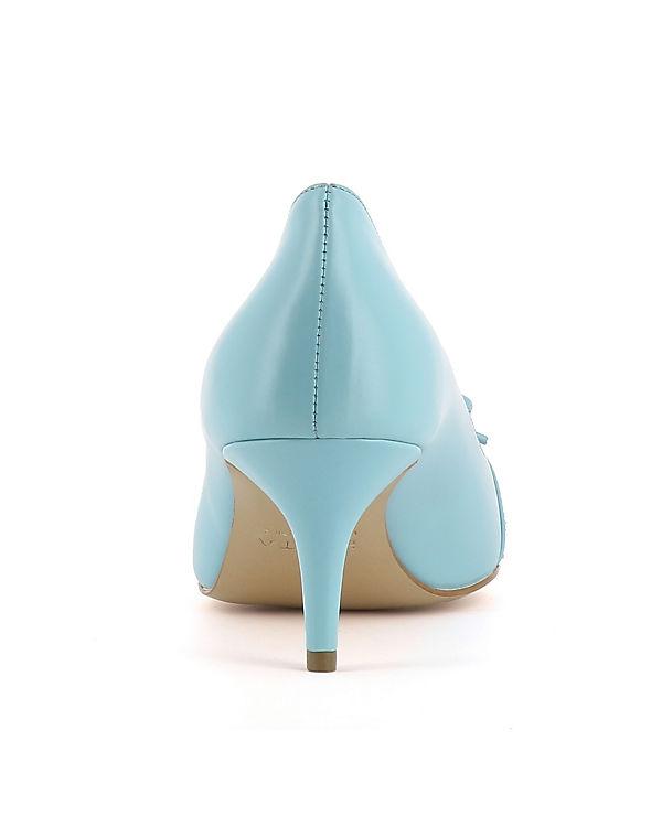 Evita Shoes, Evita Shoes Shoes Evita Pumps, blau 55ef2b