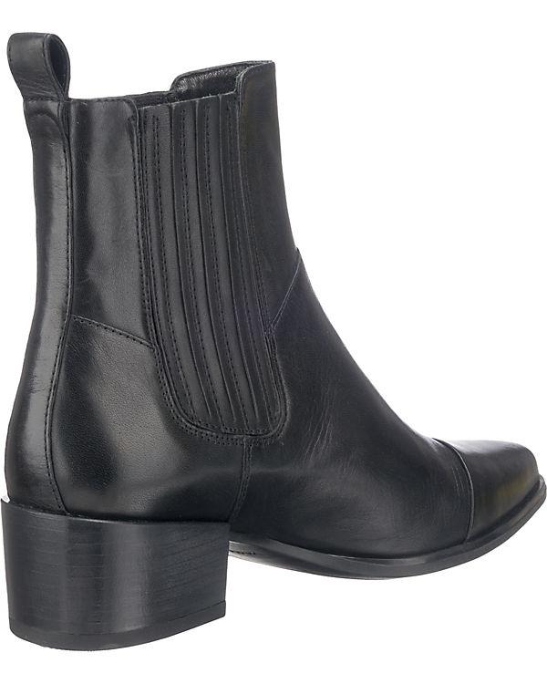 VAGABOND, Marja Marja Marja Chelsea Boots, schwarz b2517b