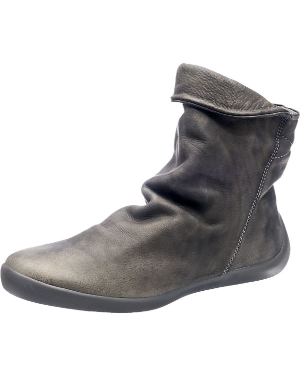 grau softinos softinos Stiefeletten softinos Nat softinos HZg4fc