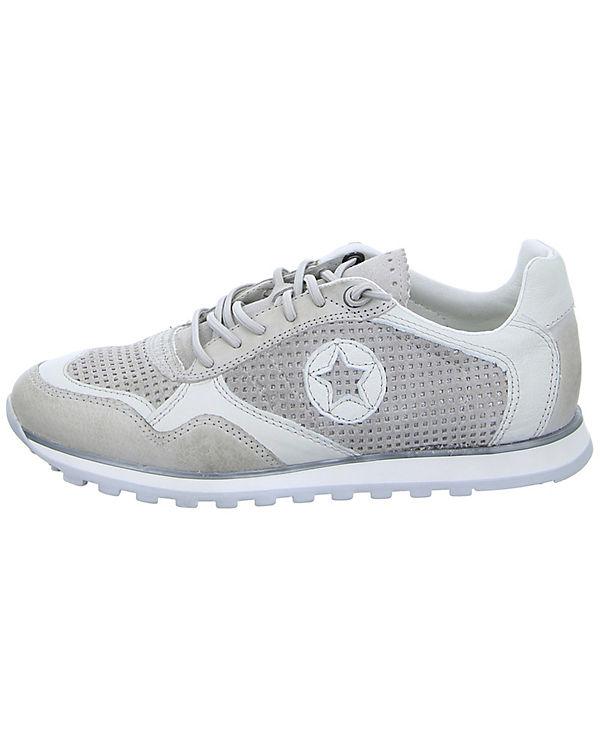 BOXX BOXX Sneakers grau-kombi