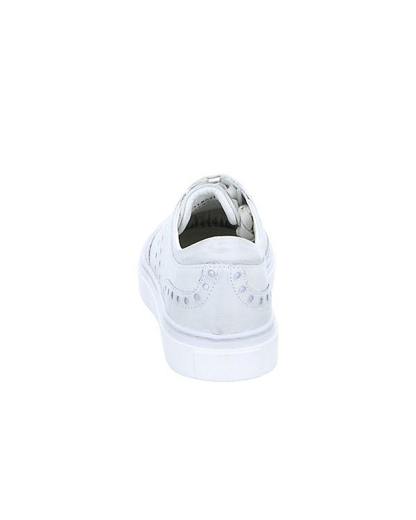 BOXX BOXX Sneakers weiß
