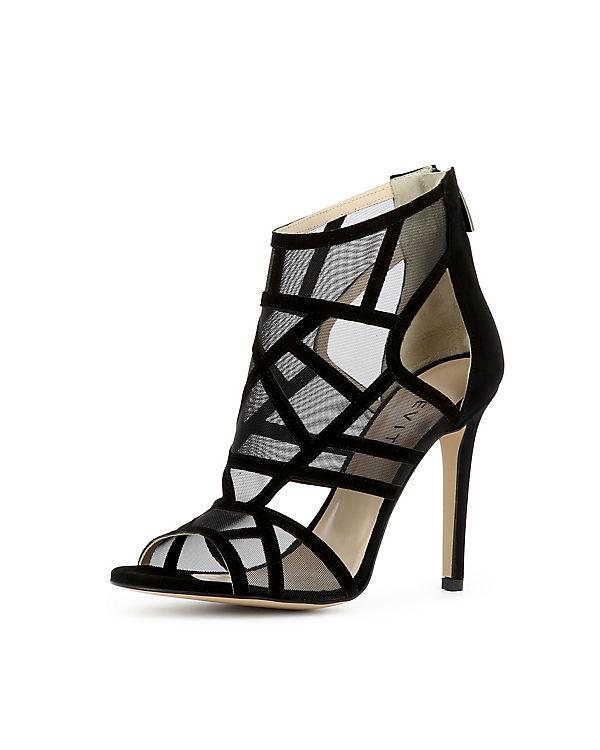 Shoes Shoes Evita Evita Sandaletten schwarz 7ZpwfBqn