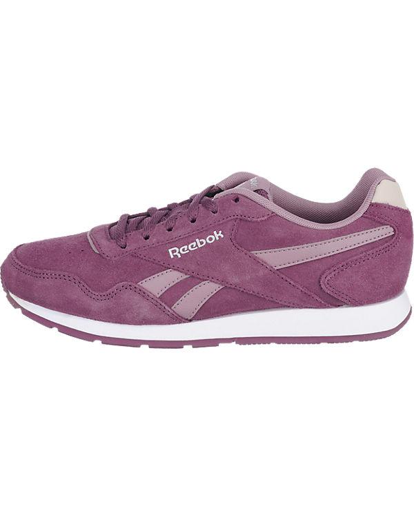 Reebok Reebok Royal Glide Sneakers lila
