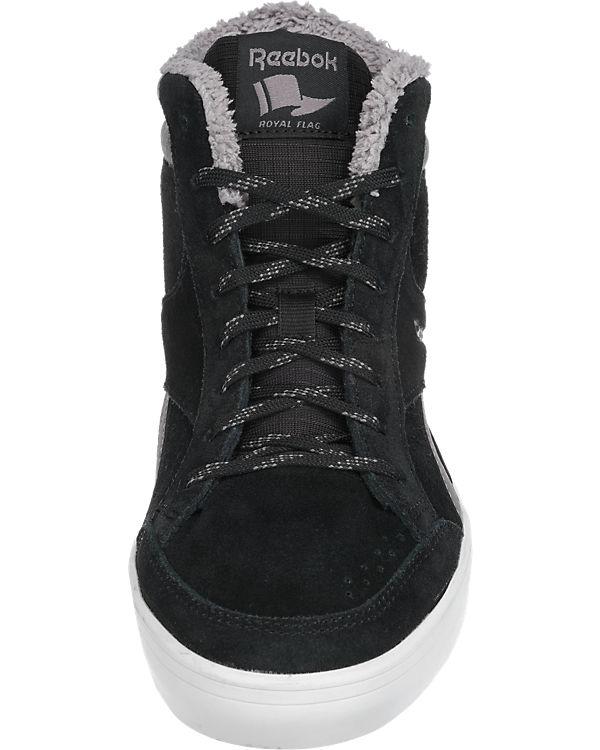 Sneakers Reebok schwarz kombi Royal Reebok Aspire 2 rIwXI6pq