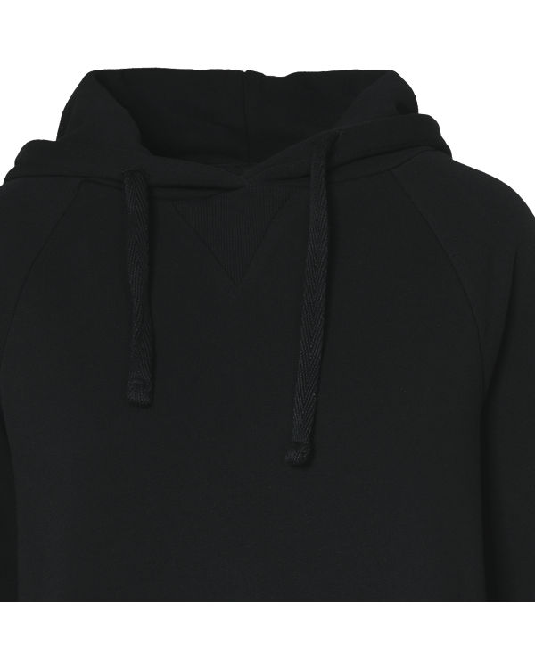 Sweatkleid Q S S Q schwarz Sweatkleid S schwarz Sweatkleid Q schwarz 4X1qWwfC
