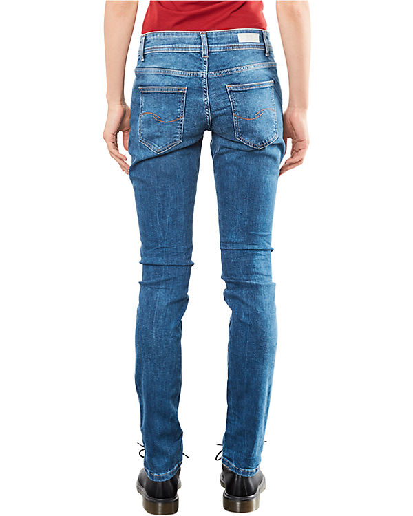 blue Q Jeans Slim denim Q S S Af4fp1qX