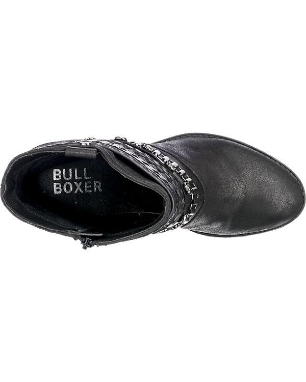 BULLBOXER BULLBOXER schwarz BULLBOXER Stiefeletten BULLBOXER BULLBOXER Stiefeletten Stiefeletten schwarz BULLBOXER Sd7qMBwM
