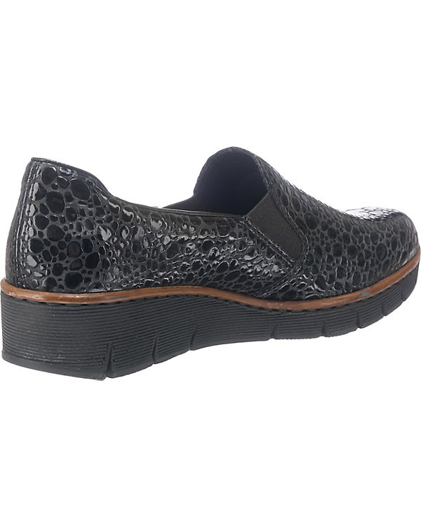 anthrazit rieker anthrazit Loafers rieker Loafers anthrazit Loafers rieker rieker rwwzTxX7