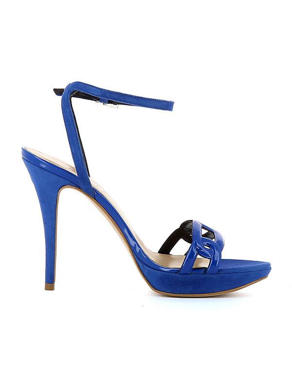 dunkelblau Shoes Evita Shoes Sandaletten Evita wIExW