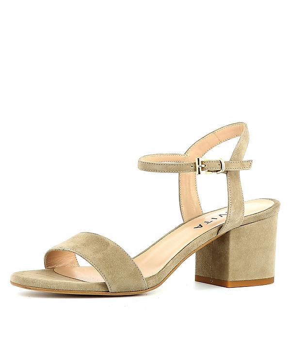 Evita Shoes Evita Shoes Sandaletten braun