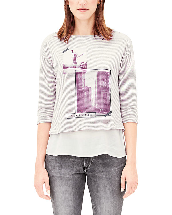 lila Arm Shirt 4 s 3 Oliver wpqvfXU6