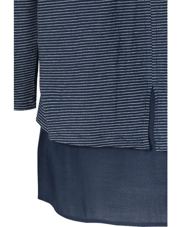s Arm Oliver dunkelblau Shirt 4 3 n4nrpxP