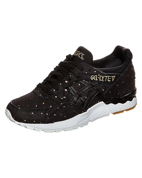 V Lyte Sneakers ASICS Gel Tiger ASICS schwarz Tiger xw6fXfpZ