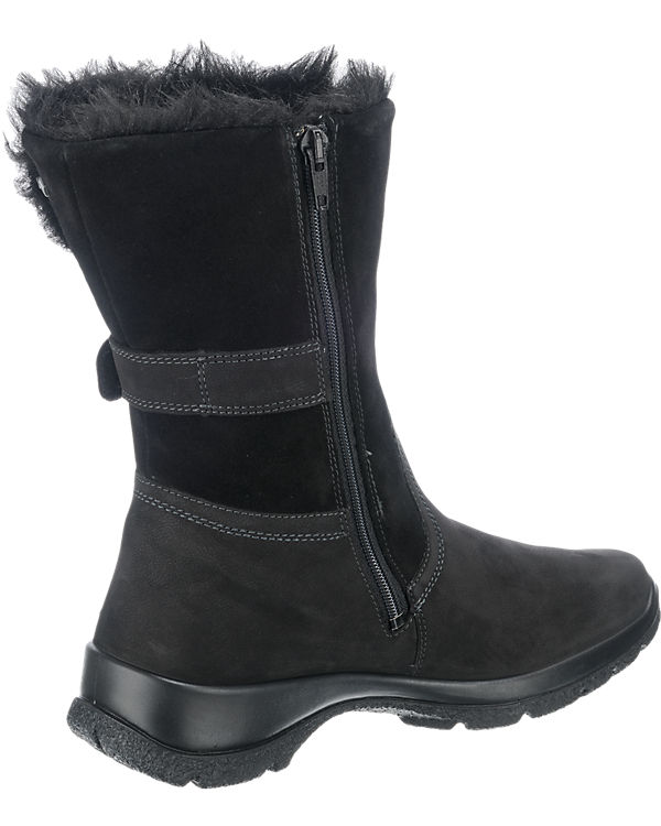 Legero, Legero Legero Legero Trekking Stiefel, schwarz 64ac83